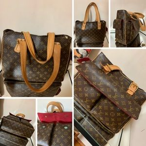 🔥🔥🔥💯 Louis Vuitton Vintage Multipli-cite bag
